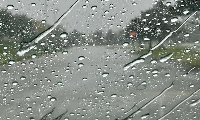 Βροχές αναμένονται σήμερα Σάββατο και στην Πελοπόννησο