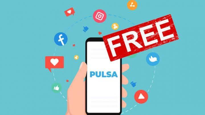 aplikasi penghasil pulsa gratis
