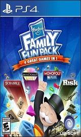 e393128d4ec40612b3d53b41fdfe6d31f0d4c7e1 - Hasbro Family Fun Pack Conquest Edition PS4-DUPLEX