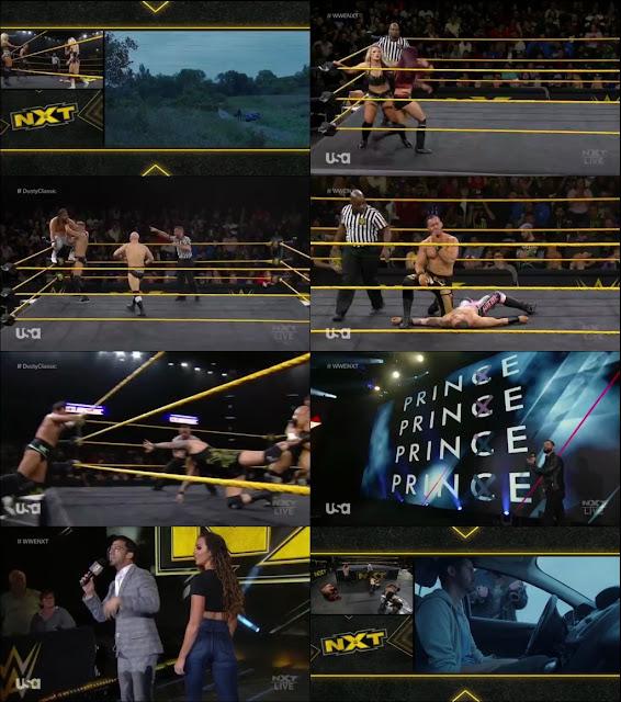 WWE NXT 08 January 2020 480p WEBRip