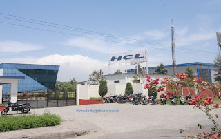HCL Recruitment Current Opening Career India Apply Online