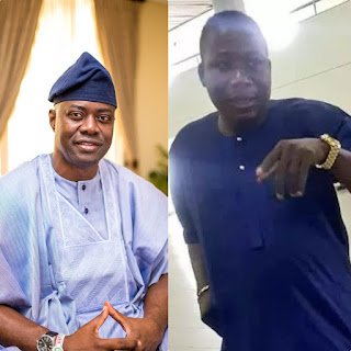 Sunday Igboho Speaks Why He Was Invited By Seyi Makinde For Kogi State Election