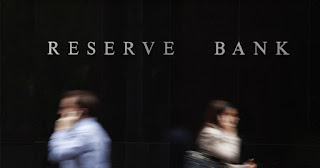 RBA Reserve Bank Of Australia