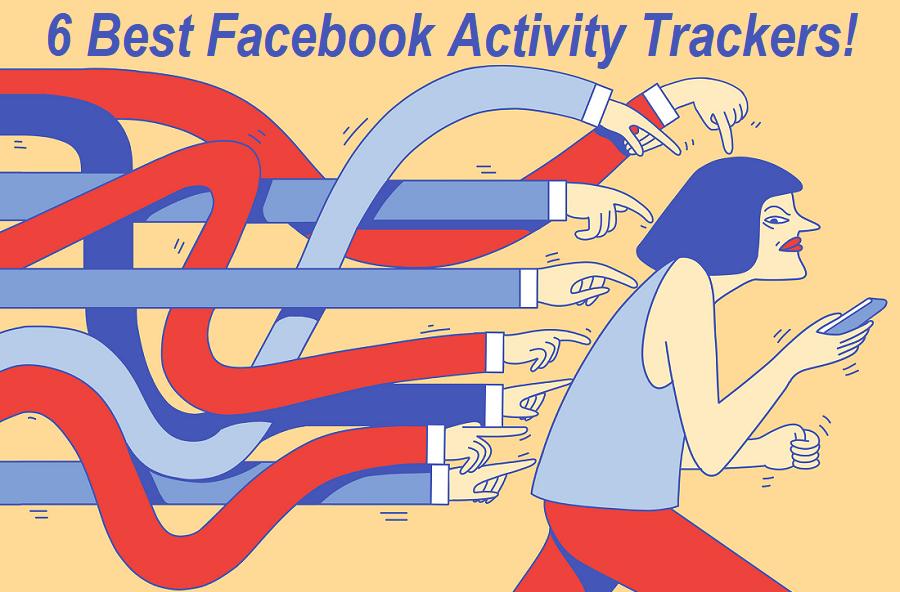 Facebook Activity Trackers