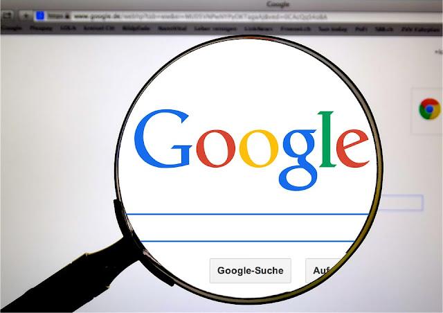 Google के बारे में 25 रोचक तथ्य - Interesting Facts about Google in Hindi