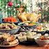 Tuỳ theo phong tục vùng miền, để có một năm mới 2018 may mắn thuận lợi hơn, người xưa kiêng dùng những món ăn này trong ngày tết