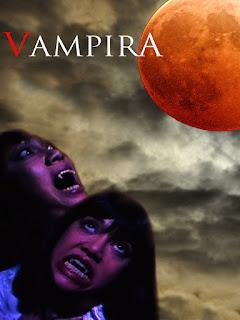 Vampira – review