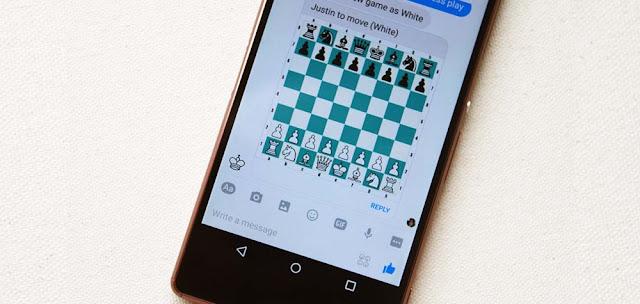 Veja como jogar com seus amigos no Messenger do Facebook
