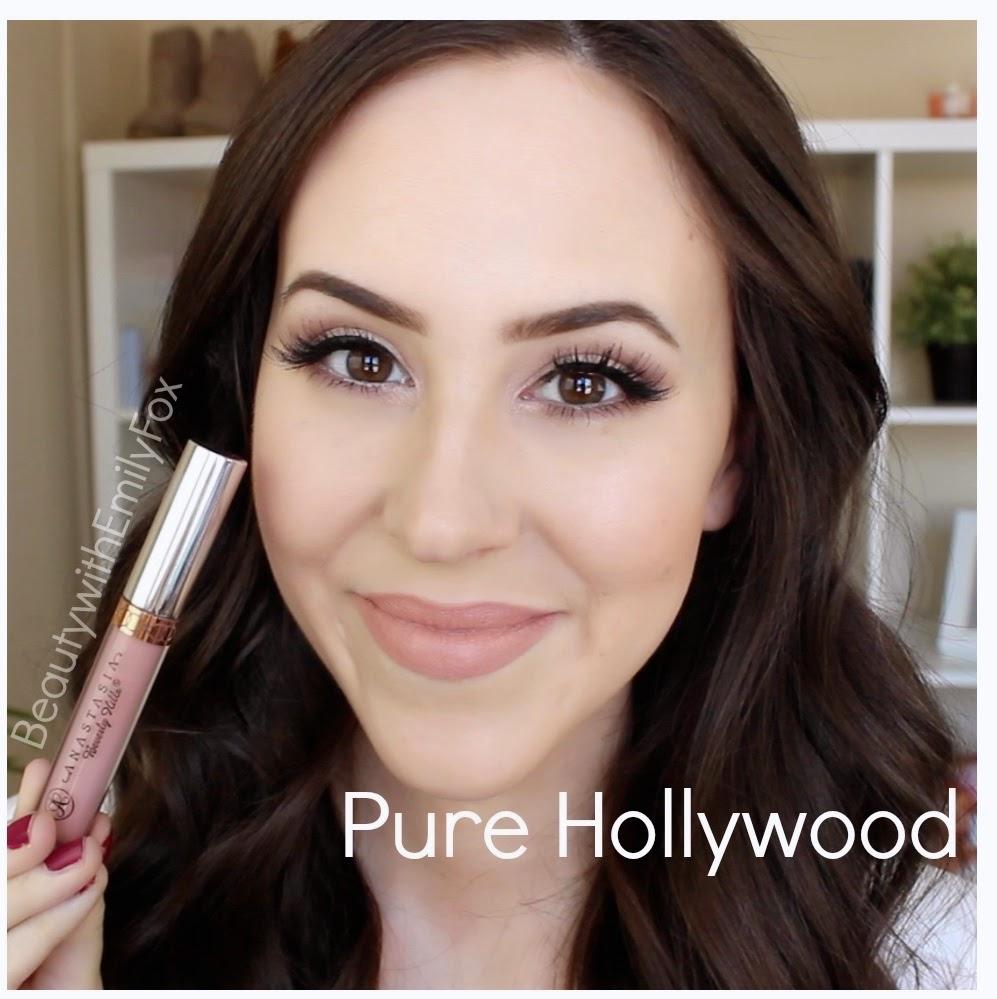 Beautywithemilyfox: Anastasia Beverly Hills Liquid ...