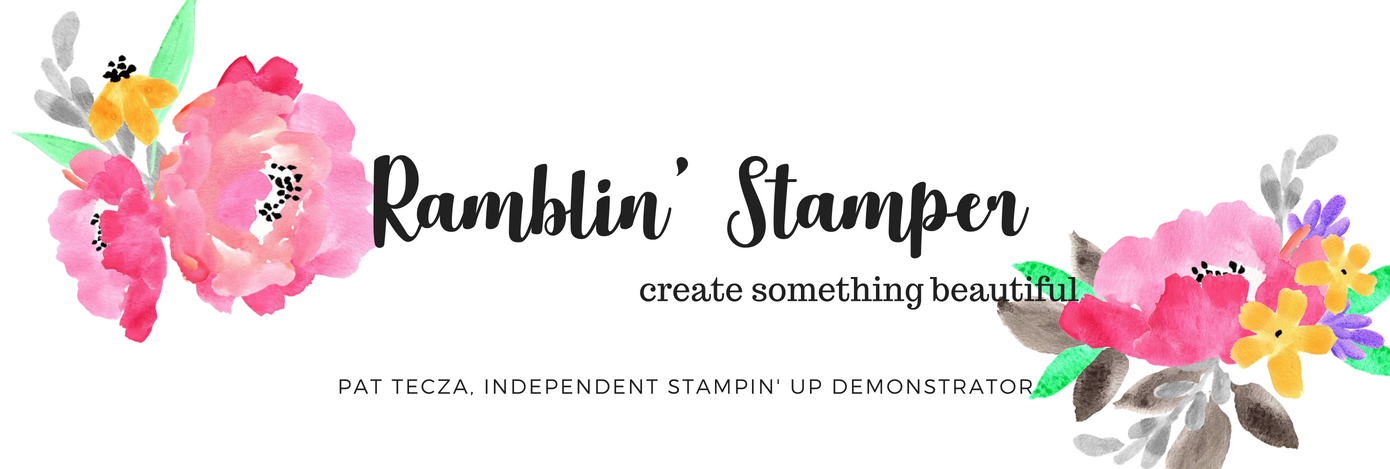 Ramblin' Stamper