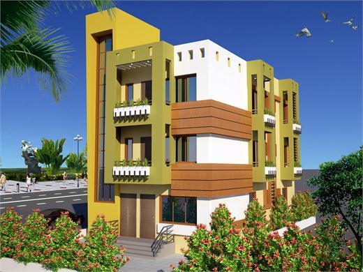 Architects In Vithalwadi Pune