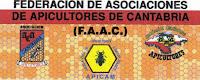 Resultado de imagen de logo federación de asociaciones de apicultores de cantabria