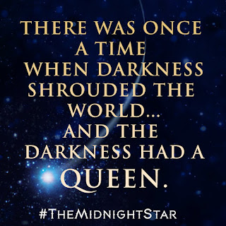 Image result for the midnight star