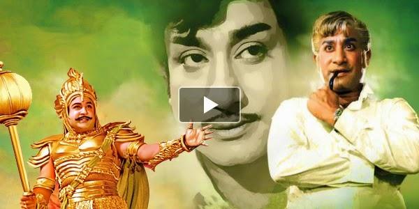 Listen to Sivaji Ganesan Songs on Raaga.com