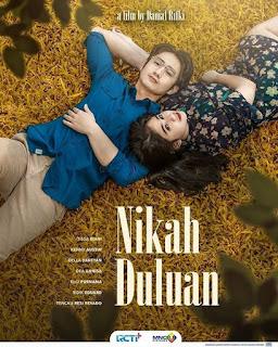 Nikah Duluan 2021 Indonesia Danial Rifki Tissa Biani Della Dartyan Kenny Austin  Drama, Romance