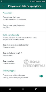 Fitur Whatsapp Lengkap Yang Tersembunyi Dan Terbaru 4