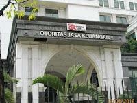 Doa Peresmian Kantor OJK