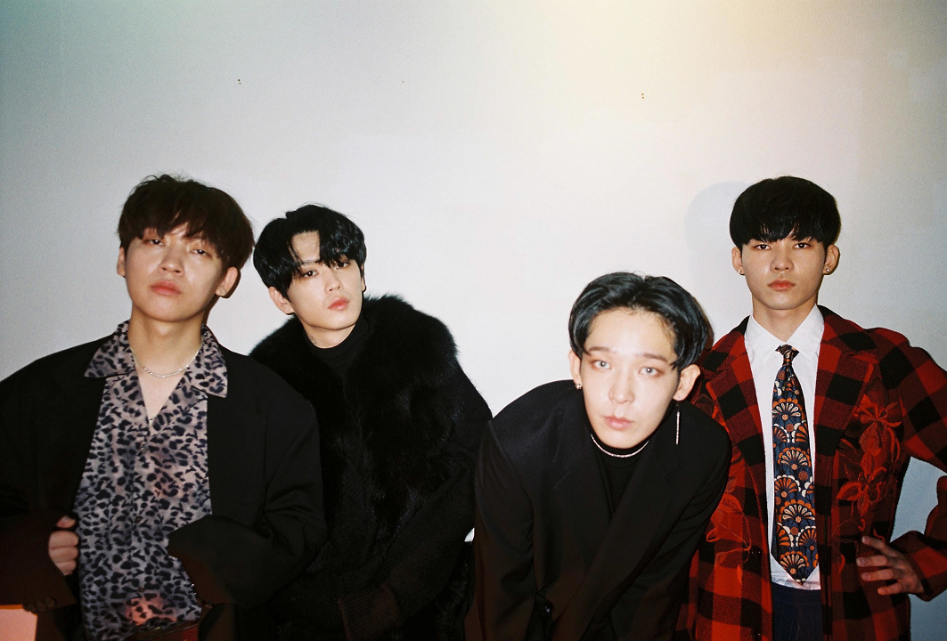 Nam Tae Hyun's Agency Disbanded, South Club Band Joins New Agency
