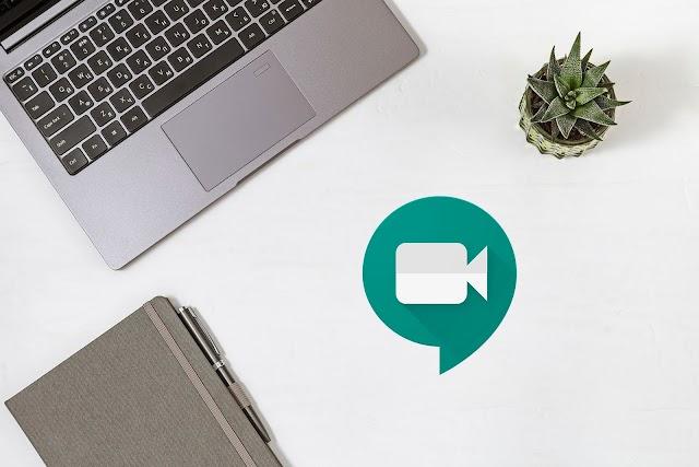 Google Meet - como usar e criar uma reunião online