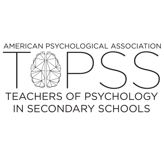 APA Teachers of Psychology in Secondary Schools