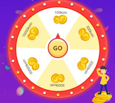 cara mendapatkan uang 10000 dari undang satu teman