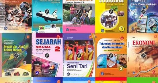 Download Buku Kurikulum Ktsp 2006 Sma Ma Kelas 11 Semester 1 Dan 2 Lengkap Salam Edukasi