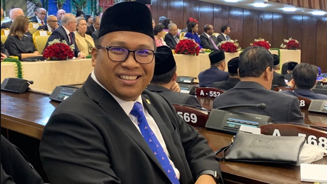 Tangggapi Ocehan Arief Puyono, Politisi Demokrat: Gerindra Fakir Kekuasaan!