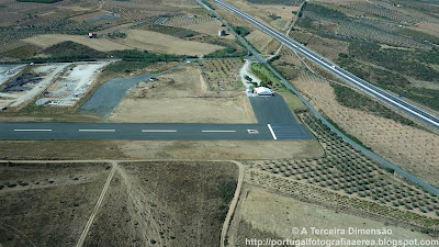 Aeródromo de Mirandela