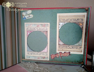 libro firmas harry potter