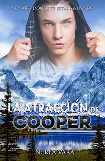 La Atraccion De Cooper PDF