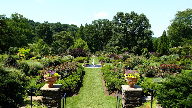 Best Wedding venue-Morris-arboretum-K'Mich Weddings and Events