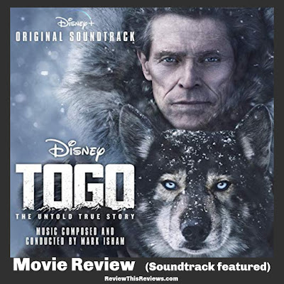 Togo (2019) Movie Review