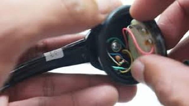 Cara Memperbaiki Headset Mati Sebelah