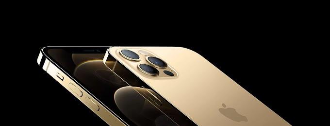 Sorteio de um iPhone 12 (128 GB)  E  iPhone 12 Pro (128 GB)