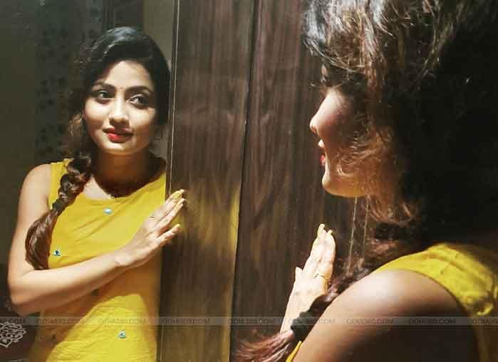 Sasmita Piyali Sahoo photos