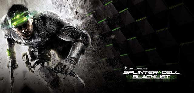 best game Splinter Cell Blacklist - review