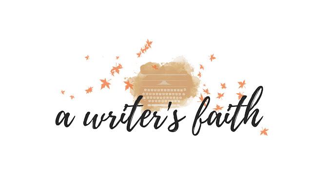 A Writer's Faith