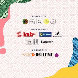 Info Event : Hajatan Desain 2019