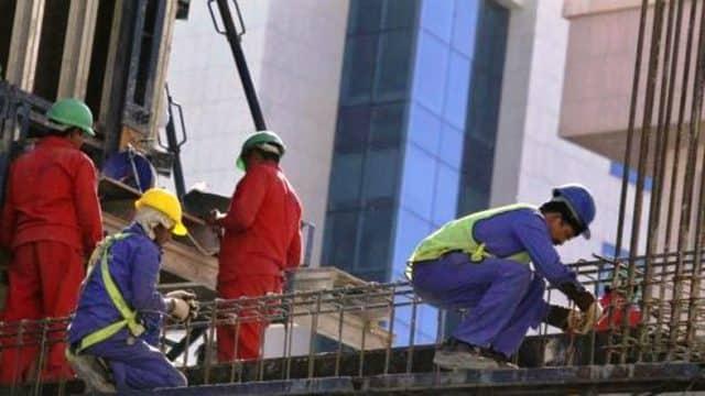 Saudi Arabia to increase Pakistan's labor manpower Quota