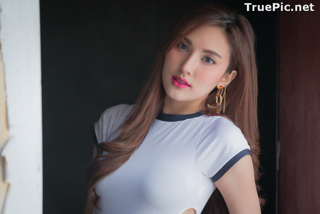 Image Thailand Model - Mynn Sriratampai (Mynn) - Beautiful Picture 2021 Collection - TruePic.net - Picture-7