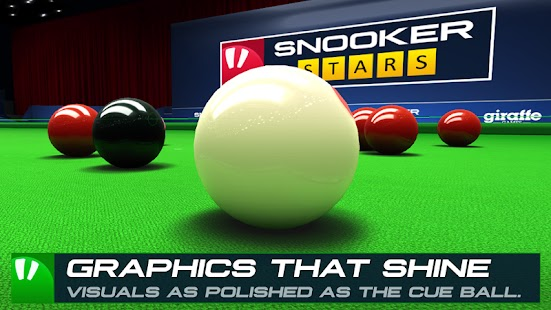 Snooker stars Apk Free on Android Game Download