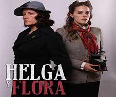 Helga y flora capítulo 5 - Canal 13 | Miranovelas.com