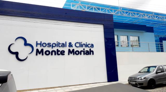 Calote na policlínica preocupa empresários do futuro hospital Monte Moriah