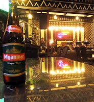 My Garden Music Lounge Yangon