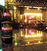 My Garden Music Lounge Yangon