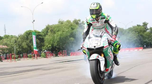 Teknologi Baru MotoGP Bikin Jengkel Pembalap Honda