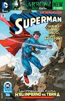 Os Novos 52! Superman #13