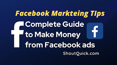 How to drive traffic from facebook