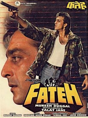 Fateh 1991 Hindi 720p WEB-DL 1.5GB
