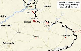Charwa Sector